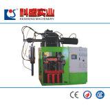 Hohe Leistungsfähigkeits-Gummisilikon-Spritzen-Maschinerie