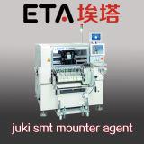 Chip Mounter (KE2080) del tiratore del chip di Juki per la linea di produzione del LED