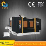 Centro de máquina multiusos vertical proporcionado servicio de ultramar del CNC Vmc1060