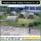 De nieuwe Tent van de Familie van de Luxe van China van de ZonneMacht van het Ontwerp Grote Waterdichte