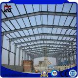 大きい建物のための高品質の重い鉄骨構造