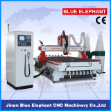 Ele-1533 Atc CNC Router、3axis Spindle CNC Woodworkingのための1533年のAtc /CNC Router Auto Tool Changer