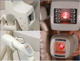 Luz e Vacuum Therapy para Body Contouring e Cellulite Reduction