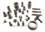 예비 품목 CNC 정밀도 기계로 가공 기계 부속품 또는 견과 또는 놀이쇠 또는 나사 또는 기계설비 도는 돌린 부품을 기계로 가공하는 스테인리스 또는 구리 또는 알루미늄 나사