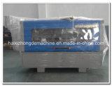 Selbstrand-Banderoliermaschine für Möbel mit Funktion des Eckaufrundens