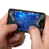 工場価格の移動式ジョイスティックのゲームボタンのコントローラの試みのコントローラ
