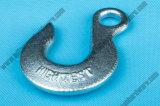 ラッチが付いている中国の製造業者の索具のハードウェアの目のスリップのホック
