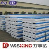 Telha de telhado impermeável amplamente utilizada de Wiskind