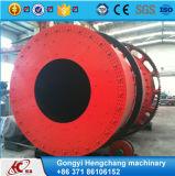 Machine à tambour à gomme rotative pour minerage de minerai minéral
