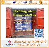 No. 34708-08-2 de 3-Thiocyanatopropyltriethoxysilane CAS