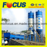 カントンFair Hot Sale Lift Hopper Concrete Batching Plant Hzs35 (35m3/h)