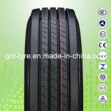 대형 트럭 타이어 트럭 타이어 관이 없는 타이어 295/80r22.5