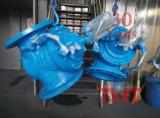 Válvula de control del flotador para la válvula de flotador teledirigida del tanque