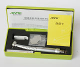 Fibre optique Dental Handpiece avec Quick Coupler