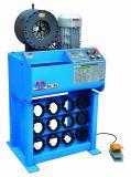 Sertisseur hydraulique Km-91h-6 de boyau diplômée par ce comme Finnpower