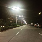 거리 또는 도로 램프 정원 LED 빛