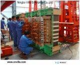 Bobina de cobre de transformador de potência de imersão de óleo 220kv para transformador
