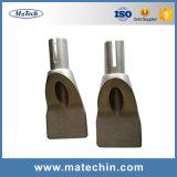 Moulage de précision Polished de bonne qualité fait sur commande d'acier inoxydable de fonderie