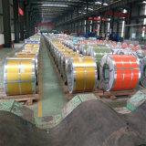 공급 고품질은 직류 전기를 통한 강철 코일 또는 장을 Prepainted