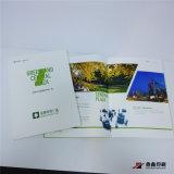Impression promotionnelle du livre 48p de centre vert de cordon