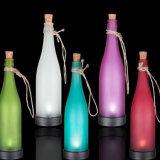 زجاجيّة حرفة زجاجة ضوء حديقة [كريستمس ليغت] زخرفة ([ب28.01])