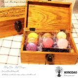 _E коробки подарка Hongdao подгонянное оптовой ценой роскошное Macaron