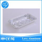 De Container van de Doos van de Lunch van de aluminiumfolie