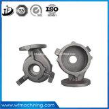 China personalizou as bombas de engrenagem Ductile cinzentas fabricadas do ferro de molde e viaja de automóvel a carcaça de areia
