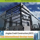 Best Selling Prefabricated Steel Structure Workshop (JDCC-SW03)