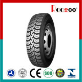 Ling Long Truck Bus Tyre TBR Tyre 9.5r17.5