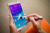 Manera Brand Mobile Phone para Pristine Condición GPS Note 4 Smart Phone