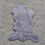 Patch de impressão de desenhos animados para sapatos infantis / Bolsas / Vestuário