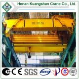 Overhead eléctrico Traveling Crane (modelo del QD)