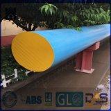 Gesmeed Half afgewerkt Staal om Staaf C45/C50