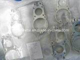 Kundenspezifische Präzision CNC-maschinell bearbeitenteile