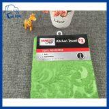38cm * 63.5cm microfibra relieve flor Toalla (QHSD998909)