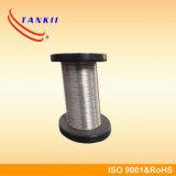 K-Typ blank Draht des Thermoelementdrahts einzelner/angeschwemmter Draht 0.2mm 0.3mm verwendete für Thermoelementfühler