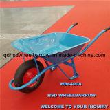 アフリカまたは中東市場のための熱い販売の手押し車(Wb6400)