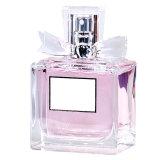 Les femmes parfument dans le brouillard de /Boby de bouteille en verre et Nice la bonne qualité semblante d'odeur