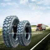 Todo el neumático resistente radial de acero 315/80r22.5 del deber TBR