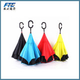 Reverse Umbrella Double-Layer Inverted Sunshade Umbrella