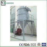 Linea di produzione a bassa tensione di Collettore-Metallurgia della polvere di impulso del sacchetto lungo 2 trattamento di corrente d'aria