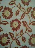 コイルの中国の花模様上塗を施してあるPPGIのシート、花PPGI