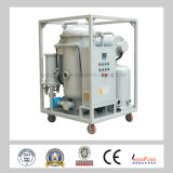 Zl-150 윤활유 진공 기름 정화 기계, 기계를 재생하는 터빈 기름
