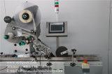 Auto Kleine Vlakke Fles Één het Zij Hoogste Instrument van de Machine van de Etikettering van de Oppervlakte