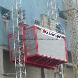 Ascenseur populaire de matériau de construction de fournisseur d'usine
