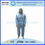 Combinação protetora química da segurança (WM-CG028)