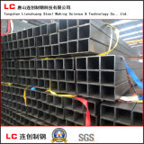 En10210, quadratisches Stahlgefäß En10219 mit Qualität