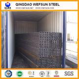 Correa del material de construcción de Ss400 Q235 C de China