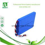 3.7V 503450 het Pak van de Batterij van het Polymeer van Li 800mAh voor Elektronische Producten
